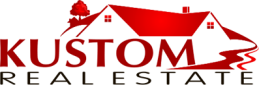 Kustom Real Estate, LLC Logo